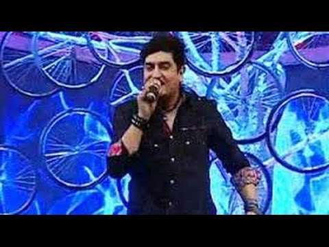 Neeraj Shridhar Bombay Viking Tumhi Ho Bandhu Live Performance - Dynamic Events