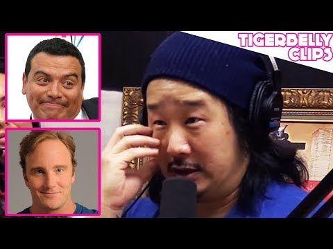 Bobby Lee and Bert Kreischer Breakdown The Carlos Mencia and Jay Mohr Situation