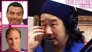 Bobby Lee and Bert Kreischer Breakdown The Carlos Mencia and Jay Mohr Situation thumbnail