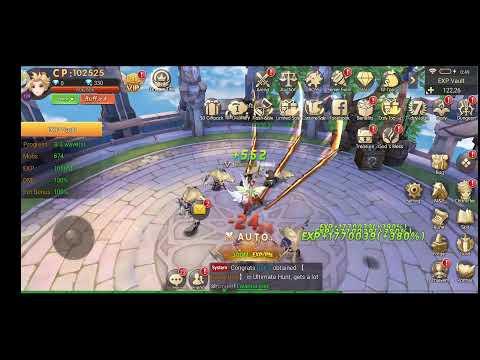 [Z Channel] Tập chơi Luna's Fate - Mobile gaming