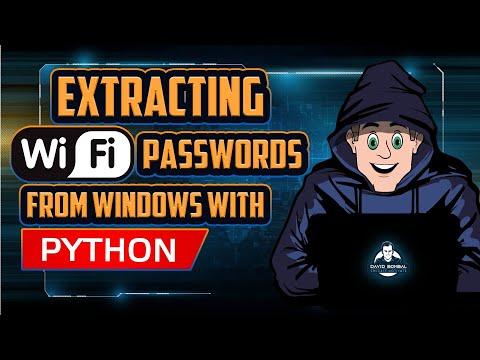 Python WiFi