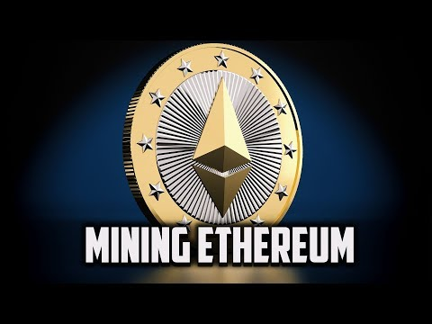 How To Mine Ethereum On Your Computer ( ETH )