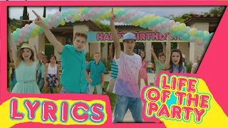 kidz bop kids life of the party   lyrics