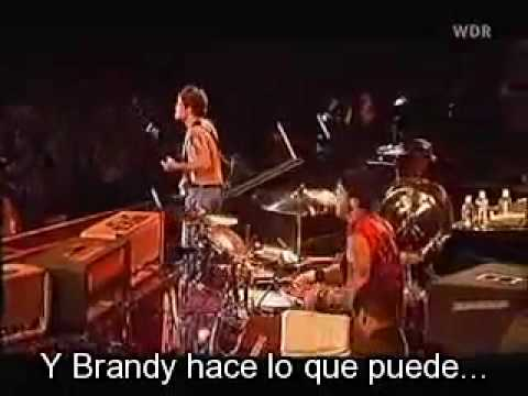 Brandy Red Hot Chili Peppers Sub Español
