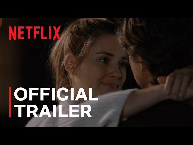 Virgin River: Season 3   Official Trailer   Netflix