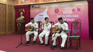 Đàn ca sáo nhị anh em PTSC Thanh Hoá