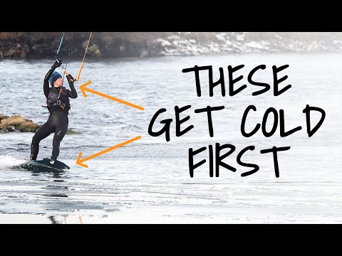Ultimate Guide to Neoprene Gloves & Boots for Cold Water