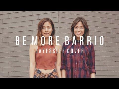 #bemorebarrio | Sheppard (Jayesslee Cover for Pull&Bear)