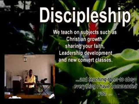 Partners In Evangelism - Jamaica