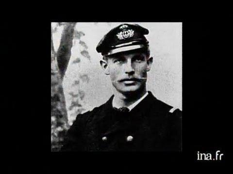 Joseph Conrad : Jeunesse