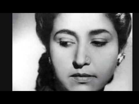 Tribute to Malika Pukhraj on the 7th Death Anniversary.(4 Feb.2004)