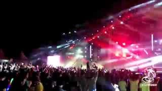 DJ Chamber @ P-Line Music Festival (Malaysia)
