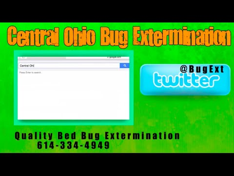 Bed Bug Exterminator 614-334-4949 Ohio Bed Bug Extermination