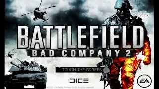Battlefield Bad Company 2 For Android Test Game And Download