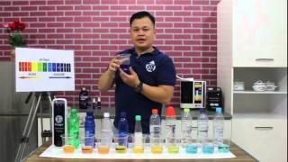 Demo Manfaat Kangen Water