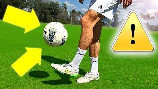 Video Soccer/Football Juggling Tutorial - The Basics for Kids & Beginners download MP3, 3GP, MP4, WEBM, AVI, FLV Januari 2018