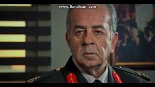 Şefkat Tepe 136.Bölüm   Kordon Celil Generali Kurtarıyor...