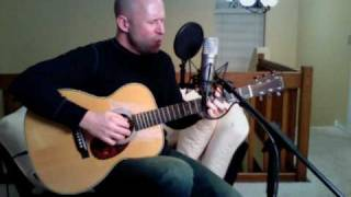 Hello In There - John Prine cover performed by Jason Herr