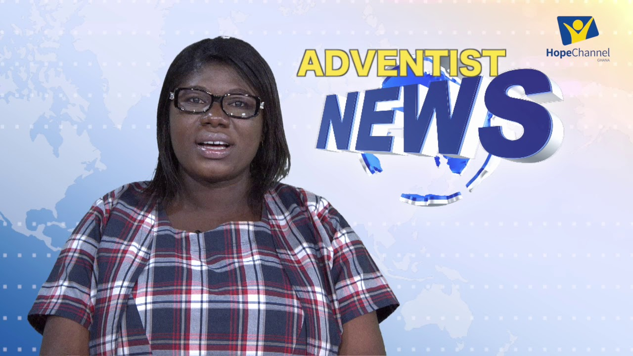 Hope Channel Ghana Adventist News 2nd June Edition
