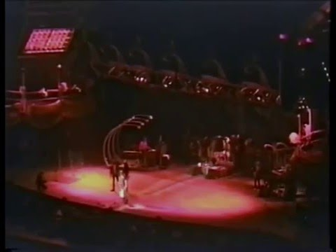 【Rare】 The Rolling Stones in Japan 1990 Live! FULL