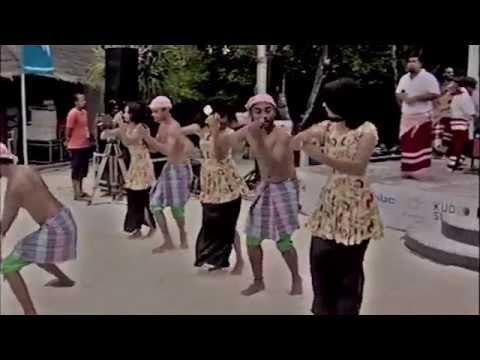 Maldives Open Official Song