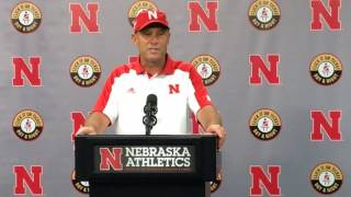 Coach Riley on Fresno State game