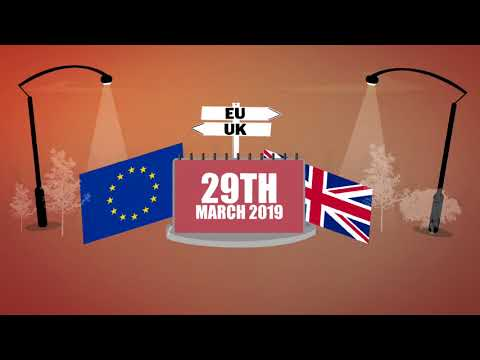 EU Citizens' rights & brexit