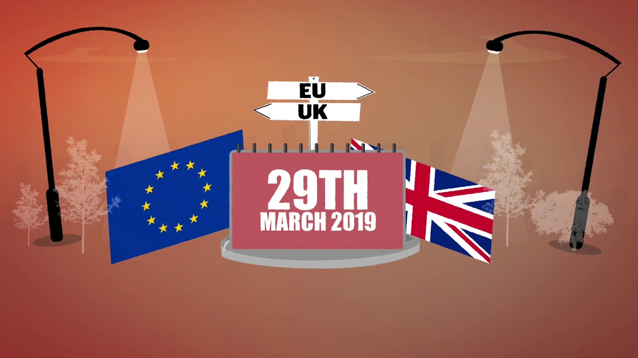 Brexit Set At 11pm 29th March, Will There Be A Deal Or Not