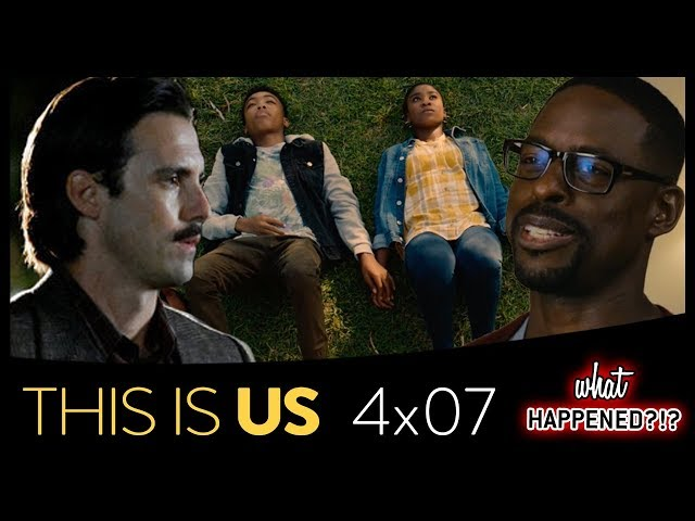 THIS IS US 4x07 Recap: Awkward Dinners & Dates - 4x08 Promo | What Happened?!