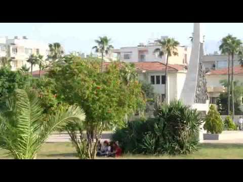 The history of Hatay and Antakya, Turkey.