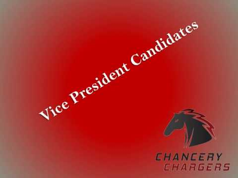VP Candidate