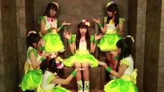 Miniature Garden -ミニチュアガーデン- 「笑顔の救世主」ミュージック...