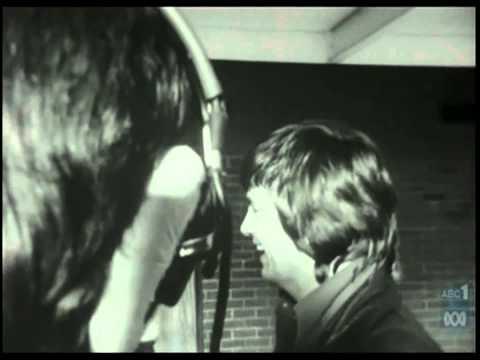 Phil Everly Interview (1971) - Sub. Español