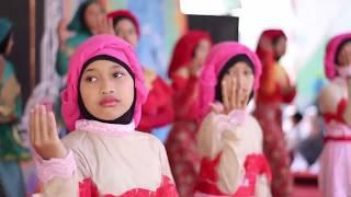Tari Baba Asnawi Wawa MI Darul Khair | WISUDA IV 2018