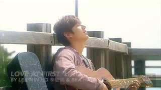 Video Drama Korea Love At First (Lee Min Ho) download MP3, 3GP, MP4, WEBM, AVI, FLV April 2018