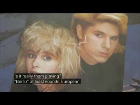 Documentary Berlin - Take My Breath Away