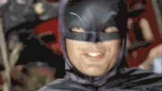 The Surfaris - Batman