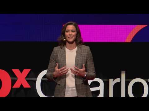 The Power of One Day   Meghan O'Leary   TEDxCharlottesville