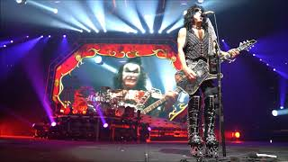 Kiss Psycho Circus Minneapolis.mp3