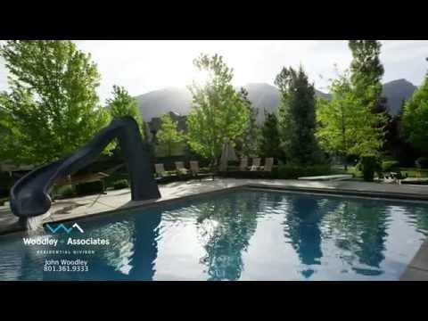Cinematic Real Estate Video in 4K