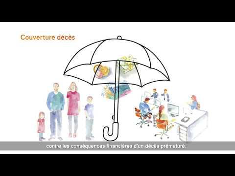NN Couverture décès FR