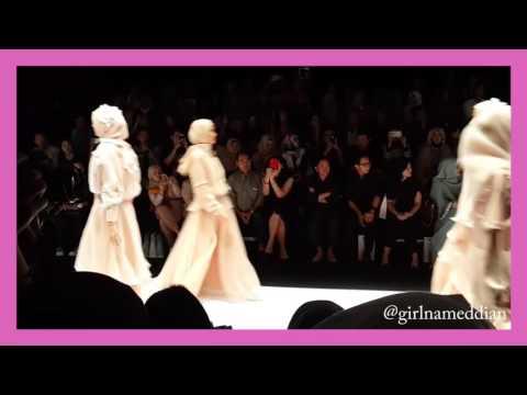 Jakarta Fashion Week 2017 - VLOG