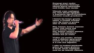 Aca Lukas - Lesce - (Audio 2008)
