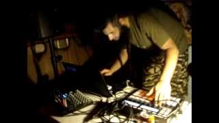 Baron Knoxburry @ Far House, June 11th 2012
