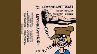 Tasaraha-Antti