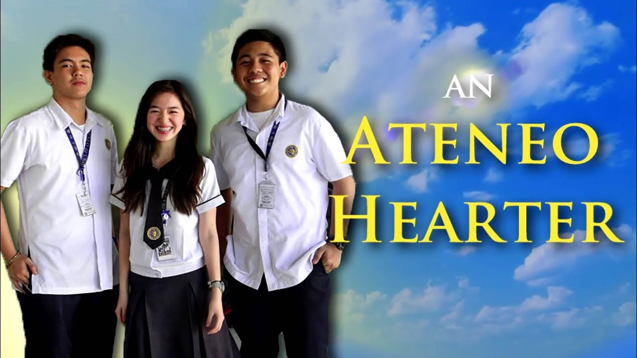 Sacred Heart School Ateneo De Cebu 60 Years Of Excellence Leadership And Service Youtube