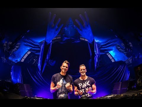 D Block & S Te Fan   Live at Reverze 2018