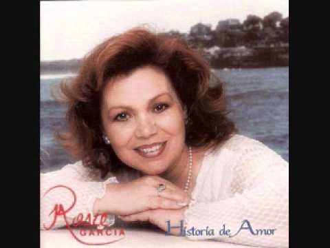 Rosie Garcia Madre Cristiana