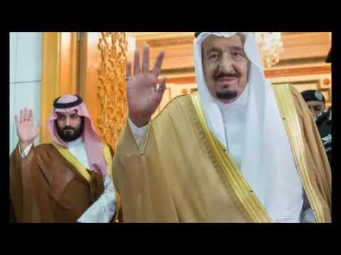 Yemen's Houthi Rebels Target Saudi Royal Palace With Ballistic Missile