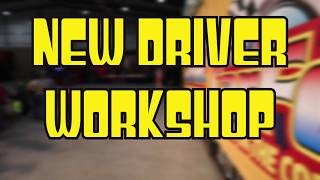 2020 New Driver Workshop | CarFest